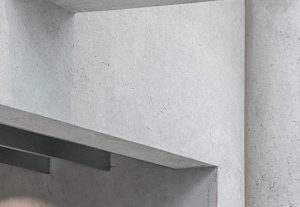 clay plaster concrete effects