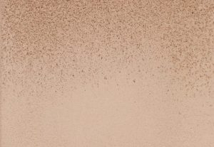 clay plaster ombre texture